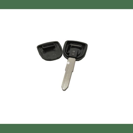 Chave Auto para levar transponder MAZ24R