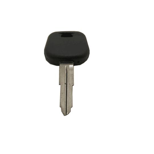 Chave Auto para levar transponder MIT11R