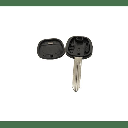 Chave Auto para levar transponder NSN14