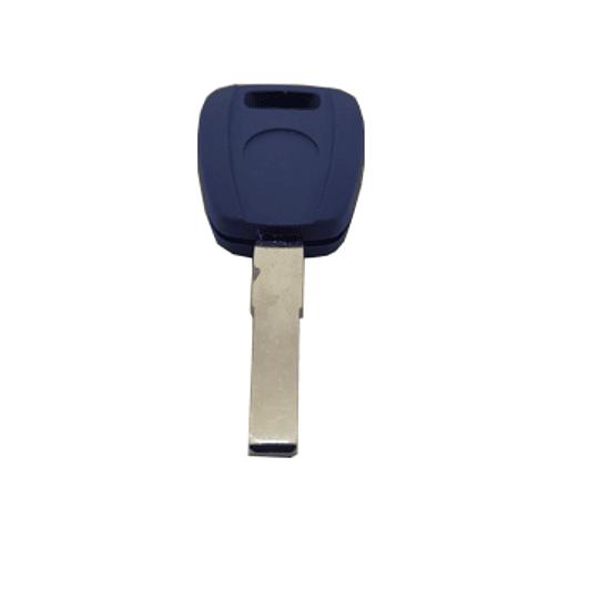 Chave Auto para levar transponder SIP22