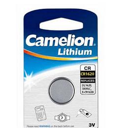 Pilha Camelion CR1620