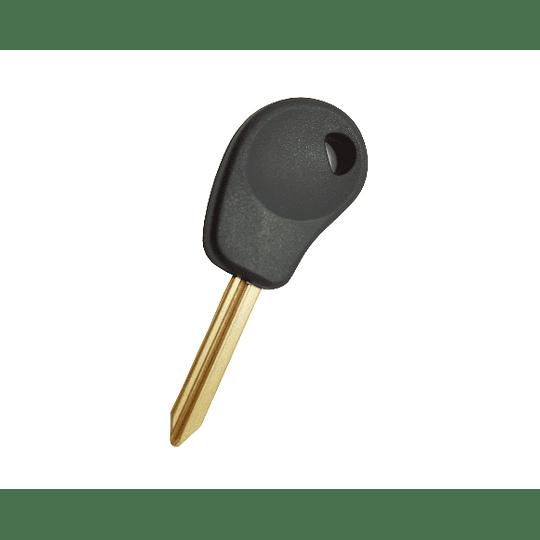 Chave Auto para levar transponder SX9