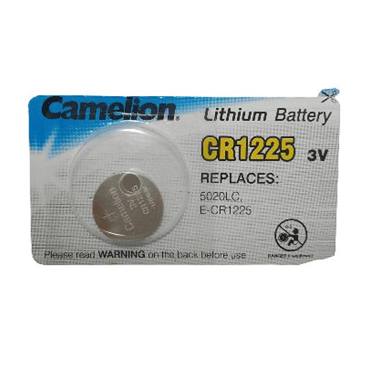 Pilha Camelion CR1225 lítio