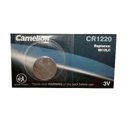 Pilha Camelion CR1220
