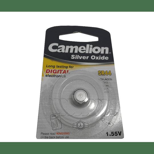Pilha Camelion SR44 Green 0%