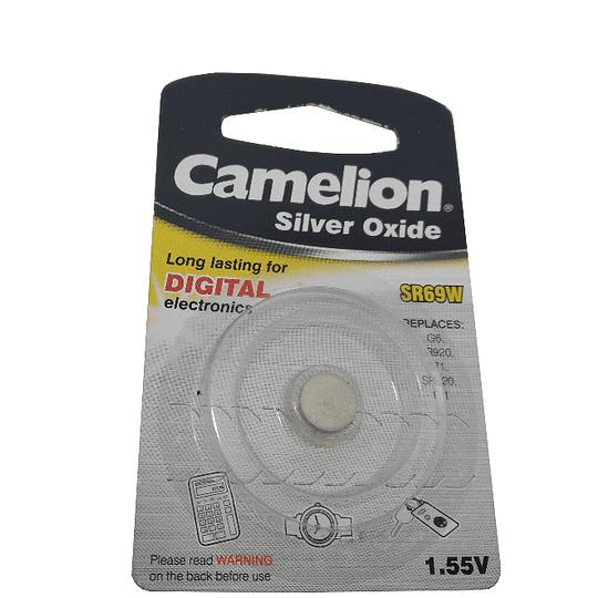 Pilha Camelion SR69W