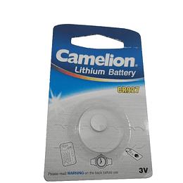 Pilha Camelion CR927