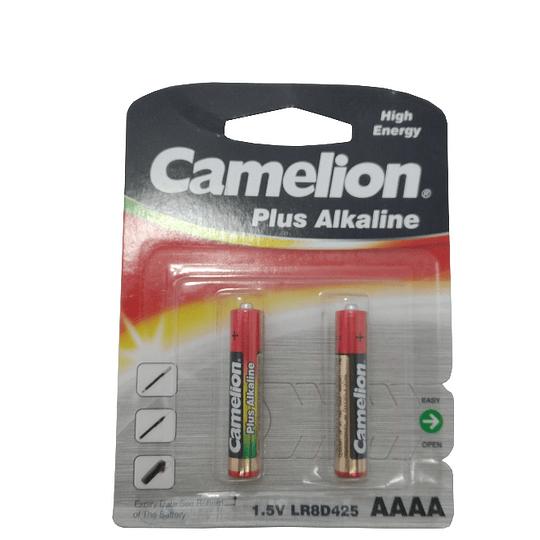 Pilha Camelion LR61_AAAA