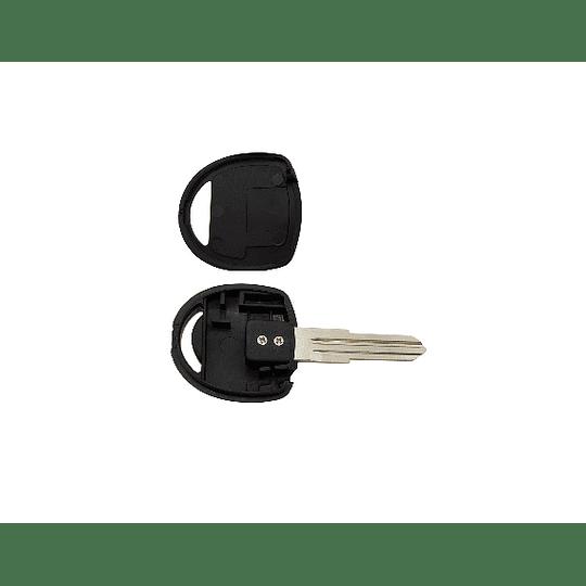 Chave Auto para levar transponder YM28