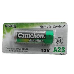 Pilha Camelion A23 green