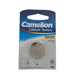 Pilha Camelion CR2320