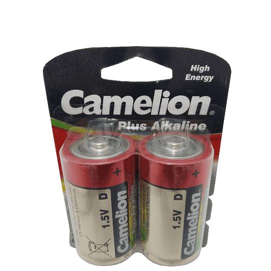 Pilha Camelion LR20
