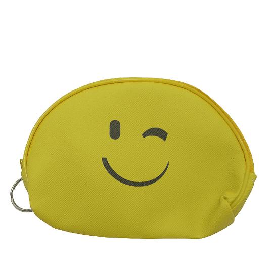 Porta Moedas Smile