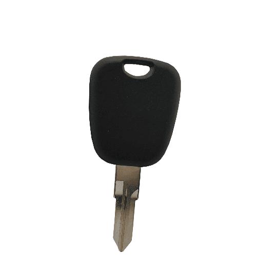 Chave Auto para levar transponder VAC102