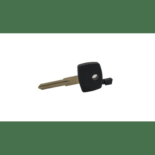 Chave Auto para levar transponder YM15