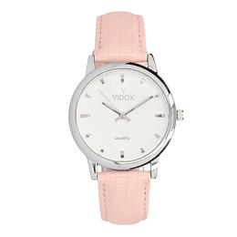 Relógio rosa mulher