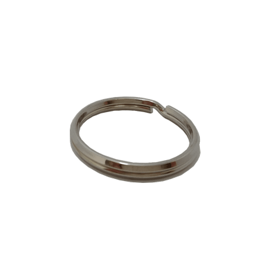 Argola com diametro de 30 mm