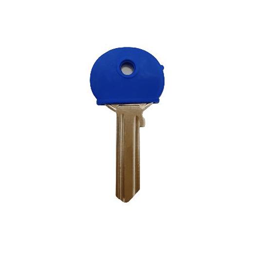 Capa de identificar as chaves