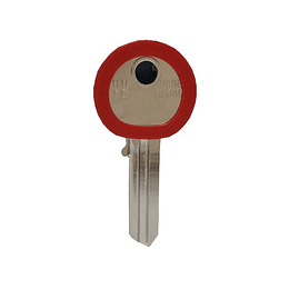 Argola para identificação de chaves