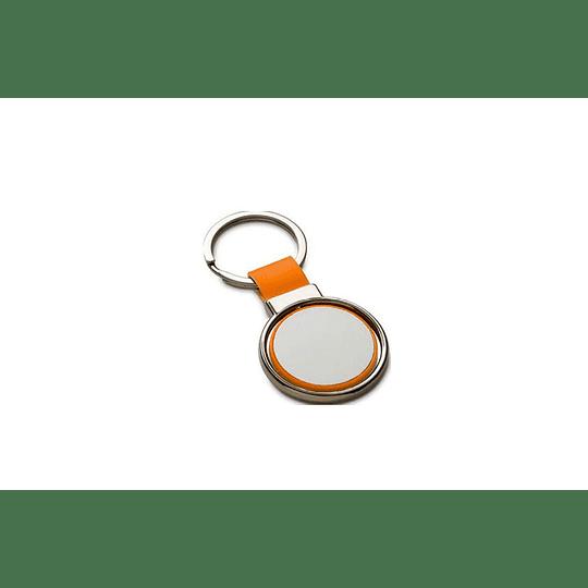 Porta Chaves Metal
