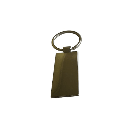 Porta Chaves em cortiça e metal