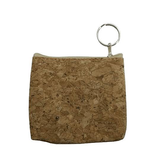 Porta moedas e chaves DABEY
