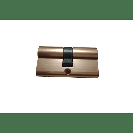 Cilindro 30x30 AMIG de 5 pinos