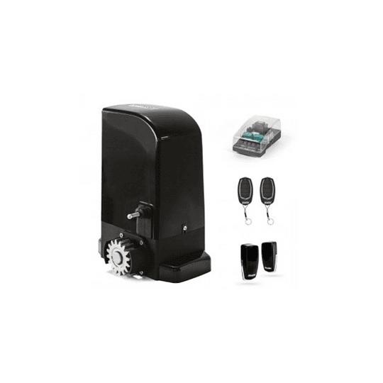 BRAVO 500 kit para portões de correr