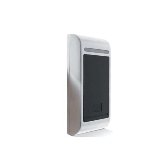 Controlo de acessos RFID