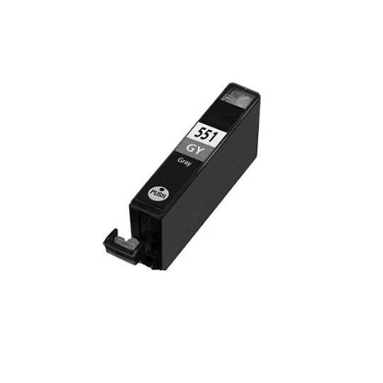 Tinteiro Compatível Canon CLI-551 preto