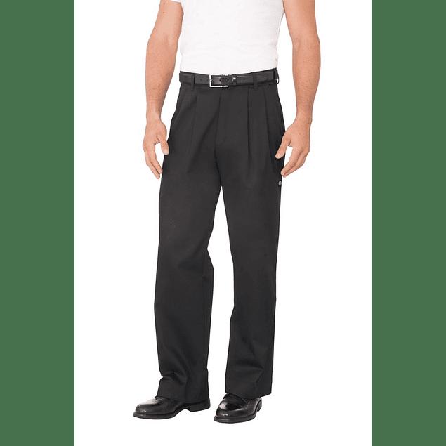 Pantalón Ejecutivo Negro