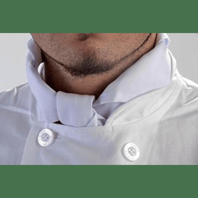 Set Clásico con Botón de Seguridad Unisex Inacap