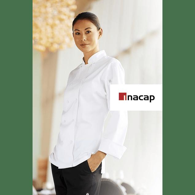 Set Promo 3 Inacap - Mujer