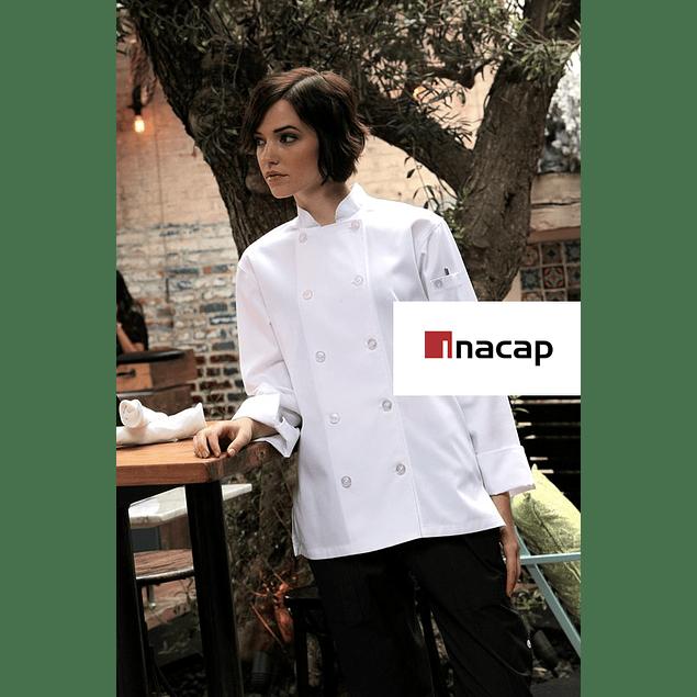Set Promo 1 Inacap - Mujer