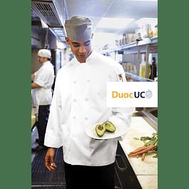 Set Promo 1 Duoc UC - Unisex