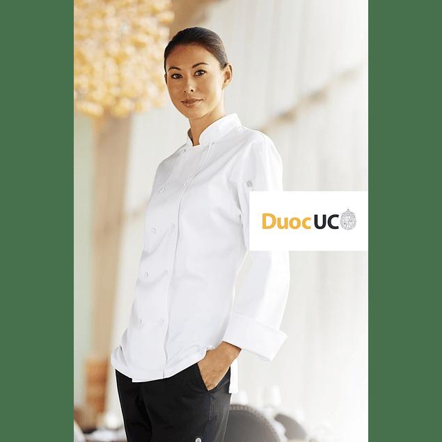 Set Promo 3 Duoc UC - Mujer