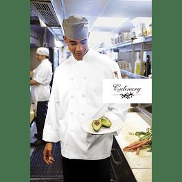 Set Clásico Hombre Culinary