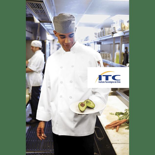 Set Promo 1 ITC - Unisex