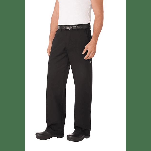 Pantalon Professional Negro