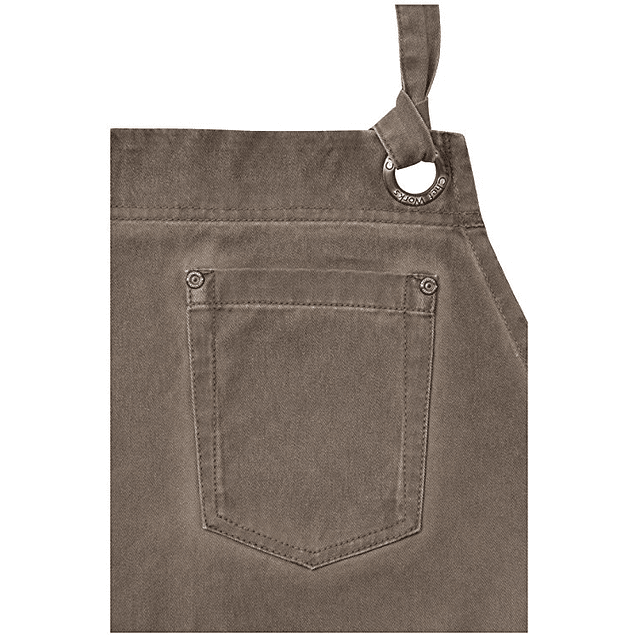 Pechera Urban Abaq054-Eab Earth Brown