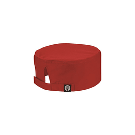 Beanie Cool Vent Rojo