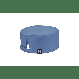 Gorro Beanie Cool Vent Azul