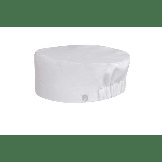 Gorro Beanie Básico Blanco