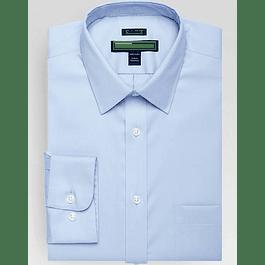 Blusa Dress Shirt Light Blue (Celeste)