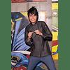 Chaqueta Urban Mujer Gramercy Negro
