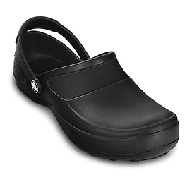 Zueco Crocs Mercy Black Negro