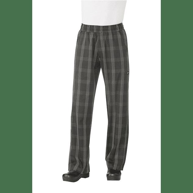 Pantalon Better Built Baggy Negros