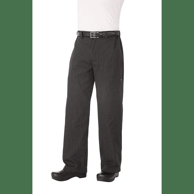 Pantalon Professional Gris