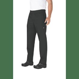 Pantalon H Lightweight Slim Black