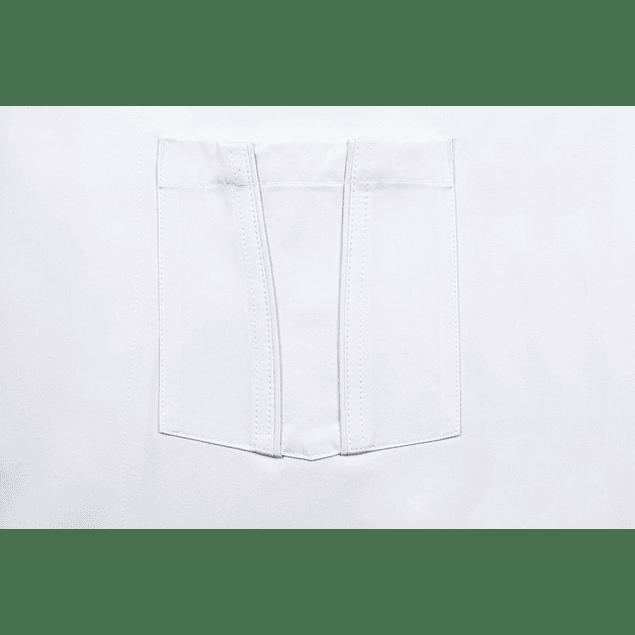 Chaqueta Signature 3/4 Blanco